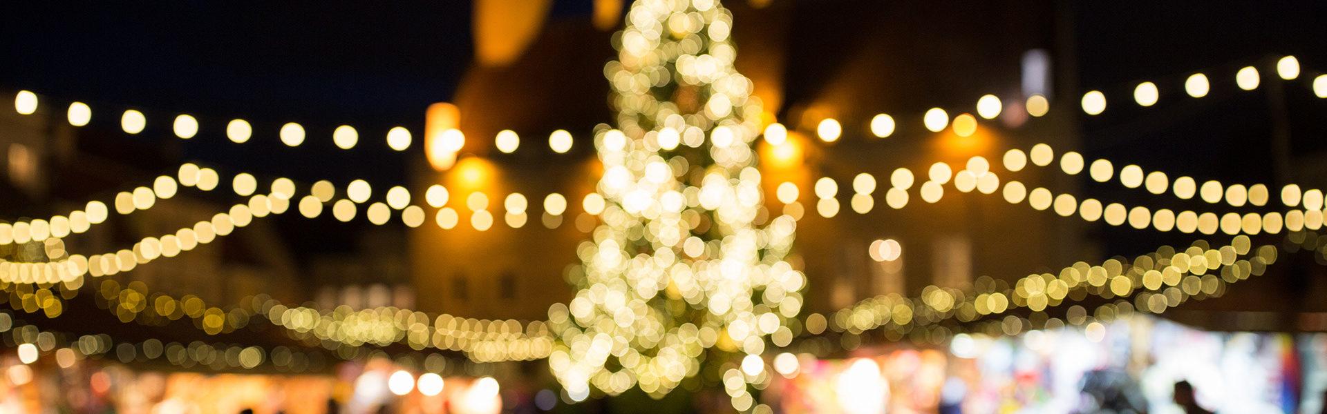 Christmas In Melchester