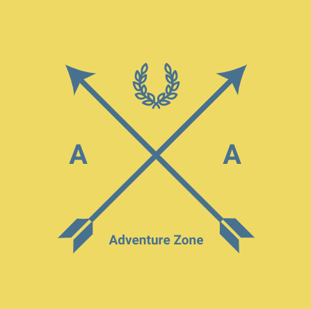 Adventure Zone Logo