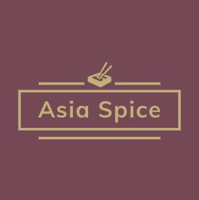 Asia Spice Logo
