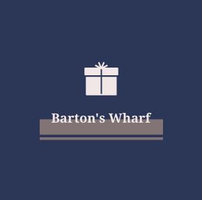 Barton's Wharf Logo