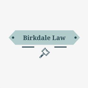 Birkdale Law Logo