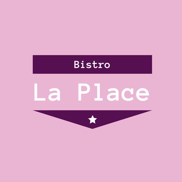 Bistro La Place Logo
