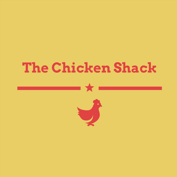 The Chicken Shack Logo