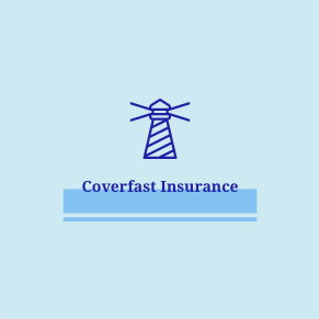 Coverfast Insurance Logo