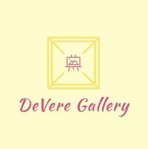 De Vere Gallery Logo