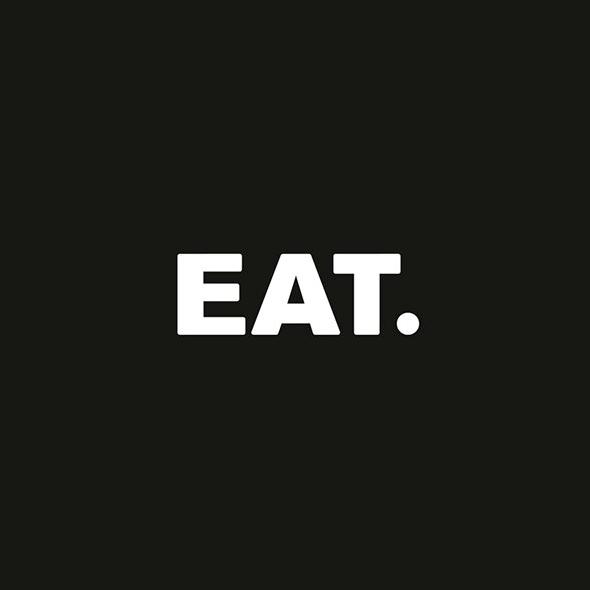 EAT. Logo