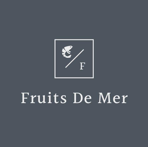 Fruits de Mer Logo