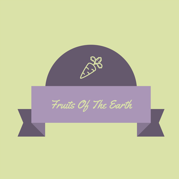 Fruits Of The Earth Logo