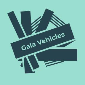Gala Vehicles Logo