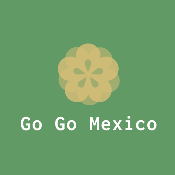 Go Go Mexico Logo