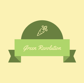 Green Revolution Logo