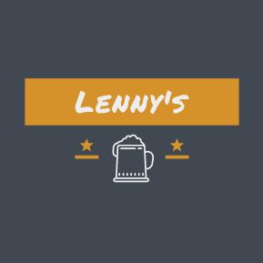 Lenny's Logo