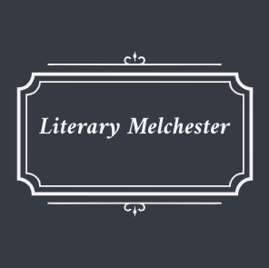 Literary Melchester Logo