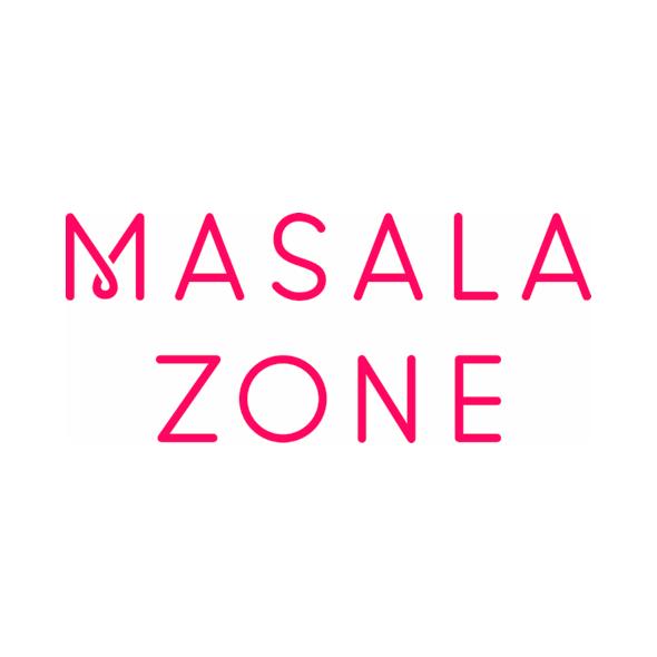 Masala Zone Logo