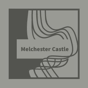 Melchester Castle Logo