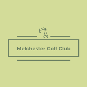Melchester Golf Club Logo
