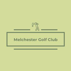 Melchester Golf Club Logo