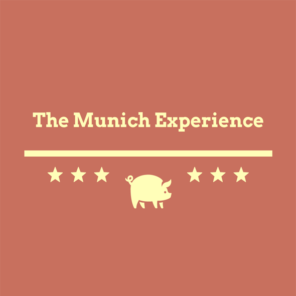 The Munich Experience Logo