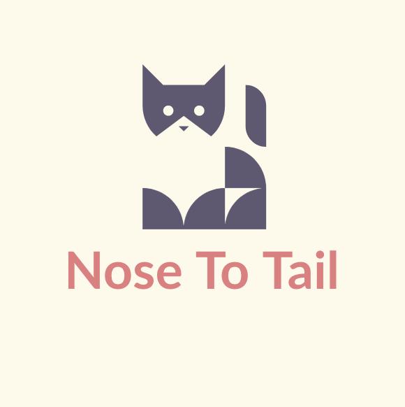 Nose to Tail Logo