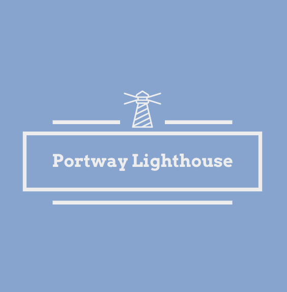 Portway Lighthouse Logo