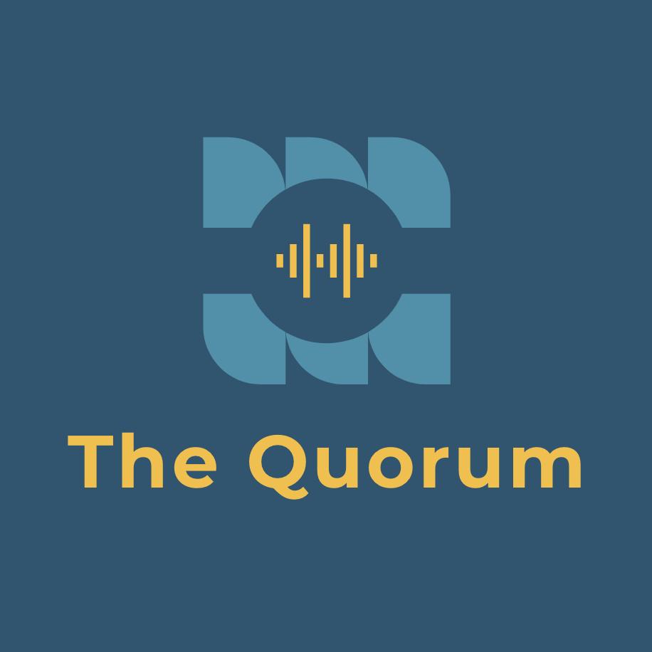 The Quorum Logo