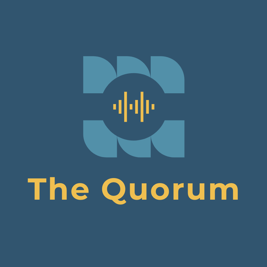 The Quorum Logo