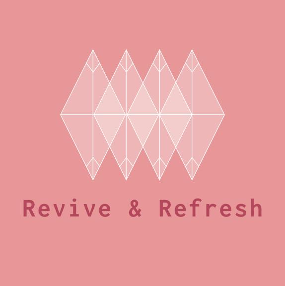 Revive & Refresh Logo