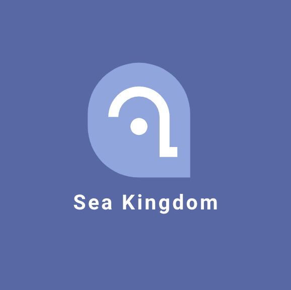 Sea Kingdom Logo