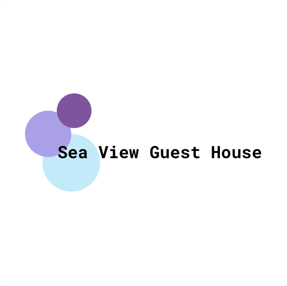 Sea View Guesthouse Logo