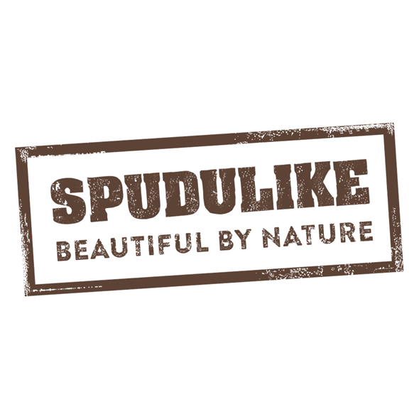 Spudulike Logo