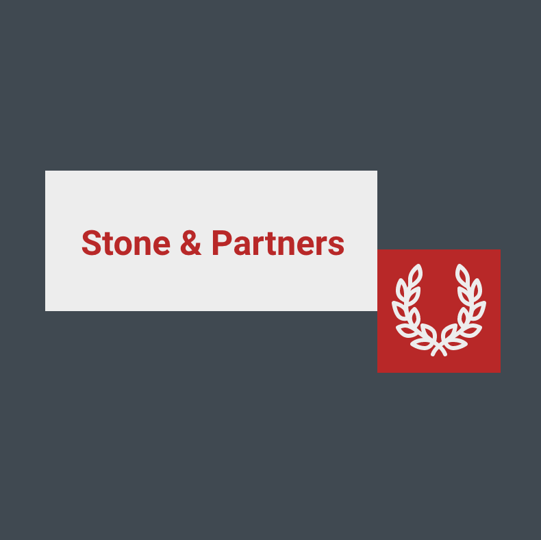 Stone and Partners Logo