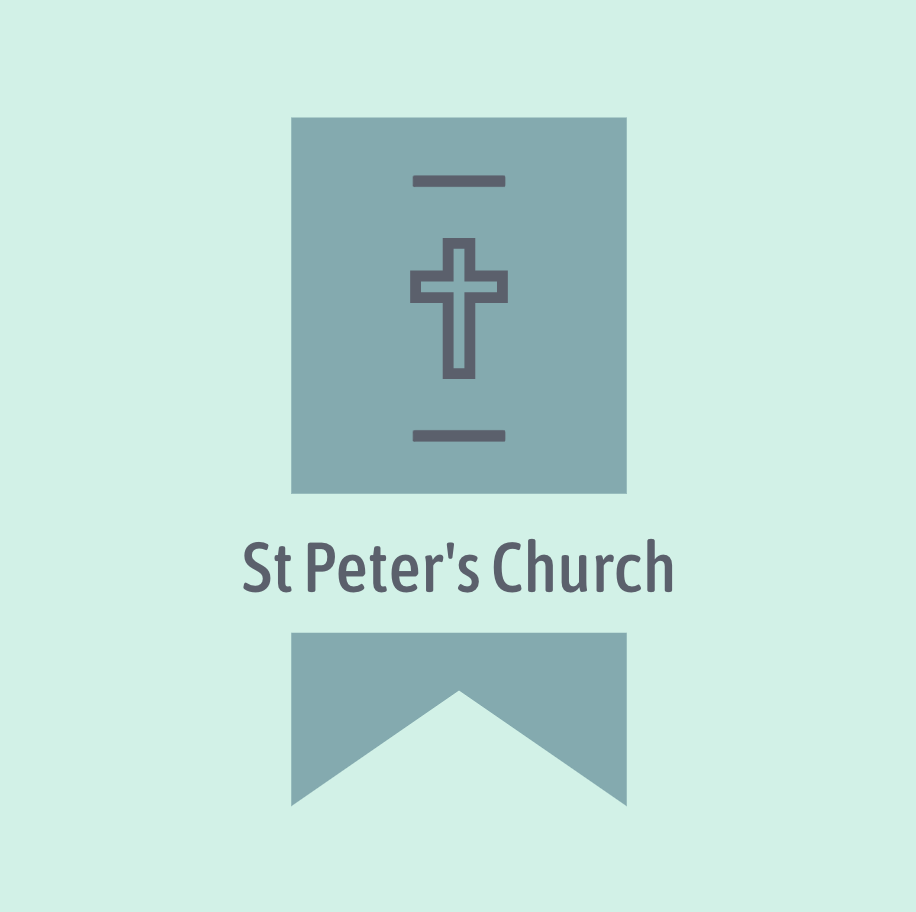 St Peter's Church Logo