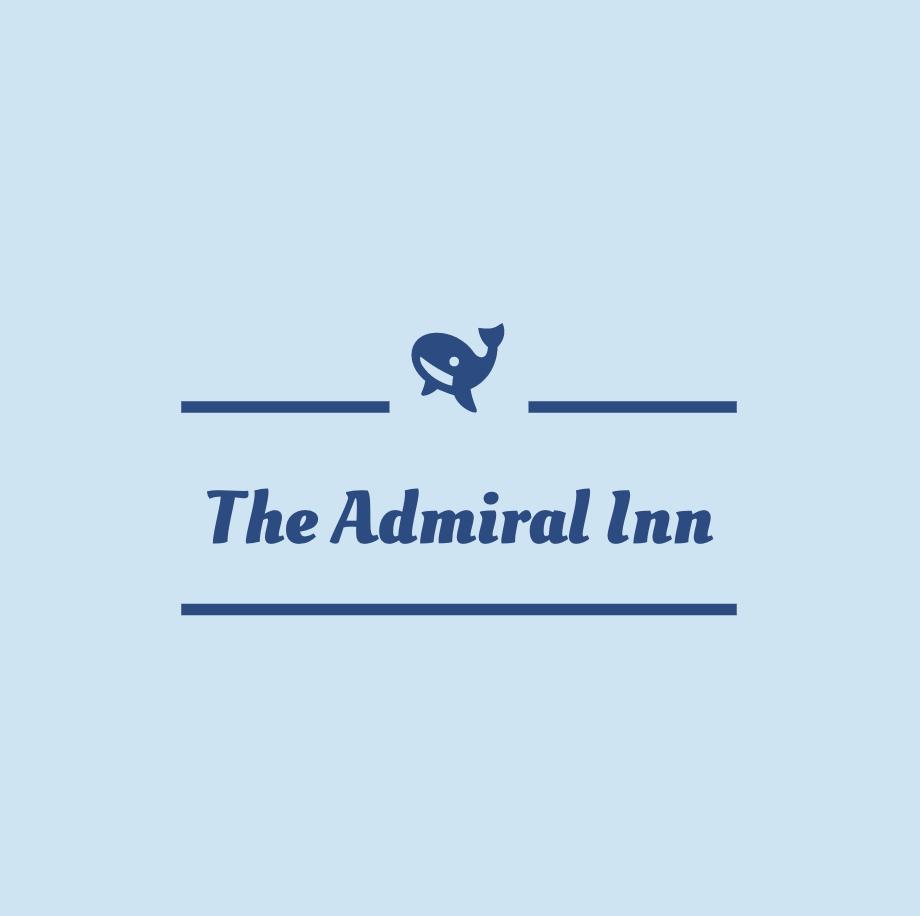 The Admiral Inn Logo