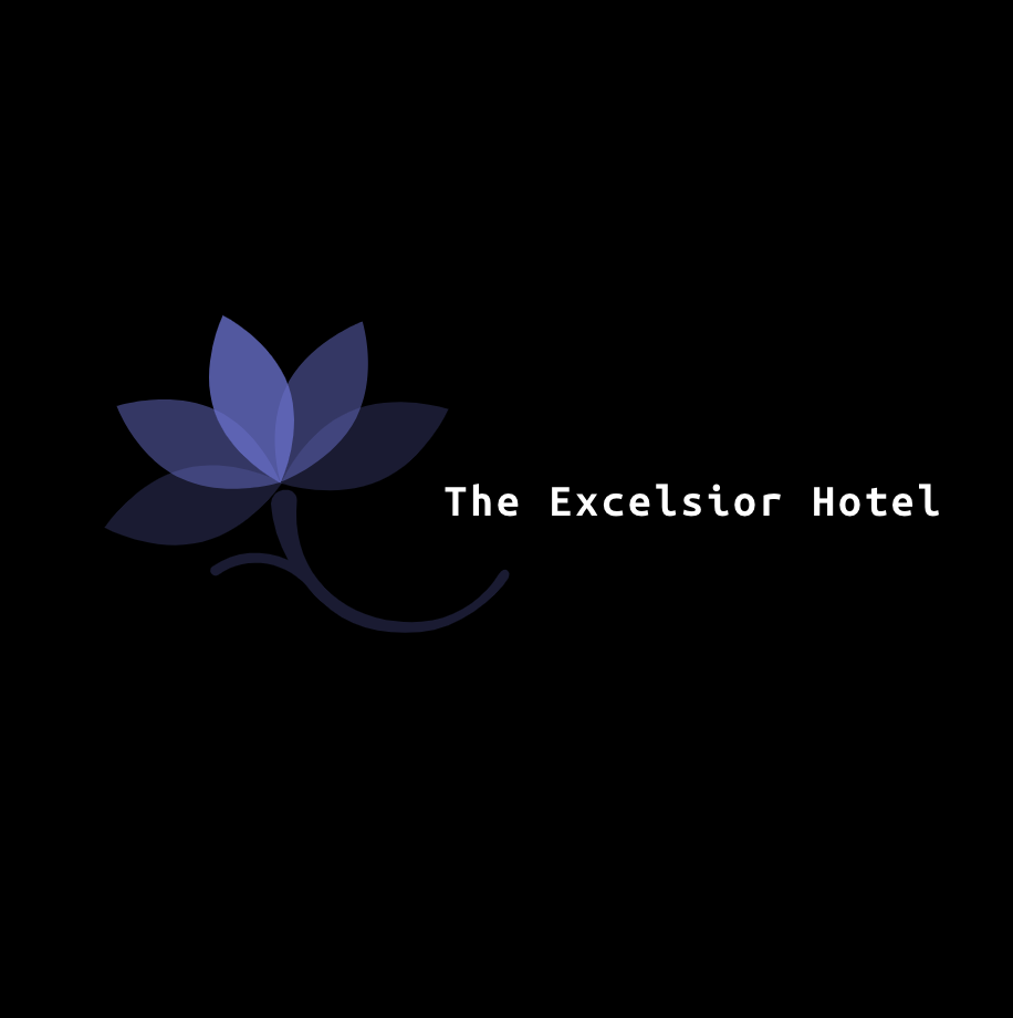 The Excelsior Hotel Logo