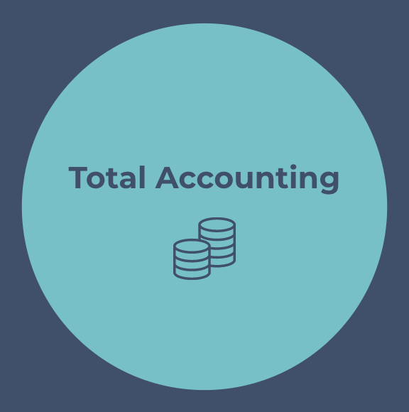Total Accounting Logo