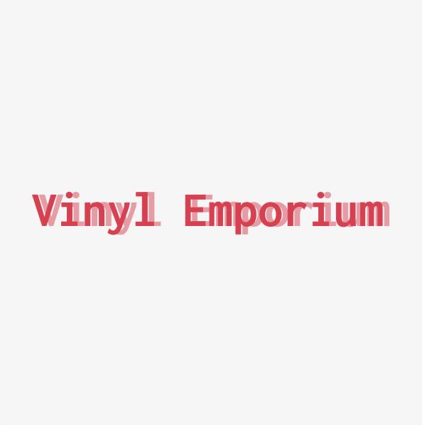 Vinyl Emporium Logo