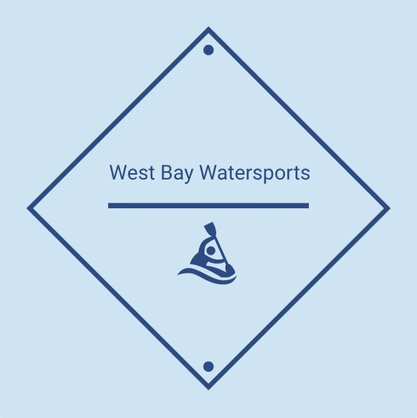 West Bay Watersports Logo