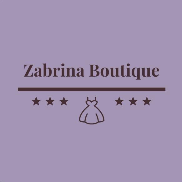 Zabrina Boutique Logo