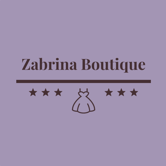 Zabrina Boutique Logo