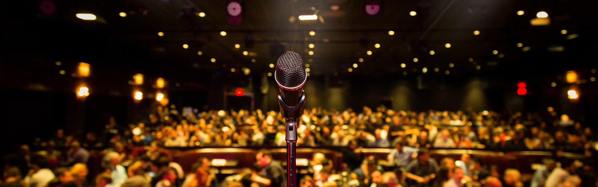 Melchester Comedy Festival